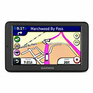 ������������� GPS-��������� Garmin dezl 560 LMT purple